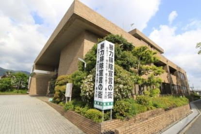 葛城市役所 新庄庁舎の画像1