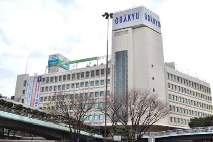 小田急百貨店 藤沢店の画像1