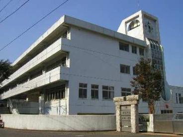 鎌倉市立小坂小学校の画像1
