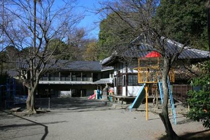 北鎌倉幼稚園の画像1