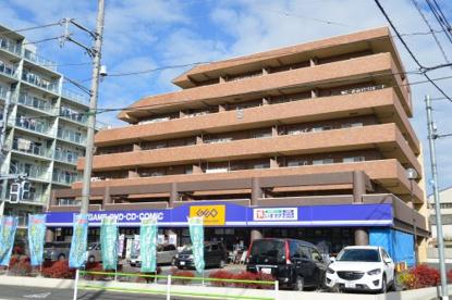 GEO昭島店の画像1