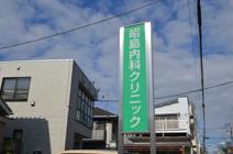 昭島内科クリニック