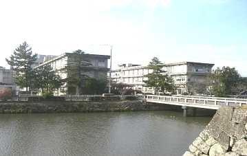 鳥取市立久松小学校の画像1