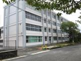 鳥取市立北中学校