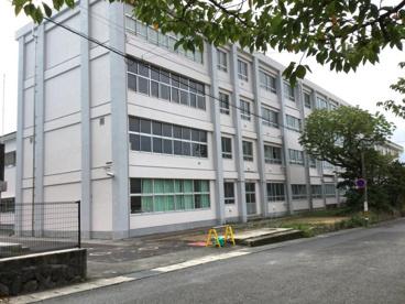 鳥取市立北中学校の画像1