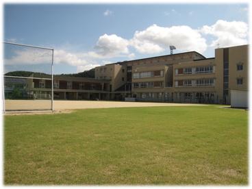 鳥取市立城北小学校の画像1