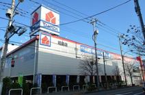 ヤマダ電機 テックランド 昭島店