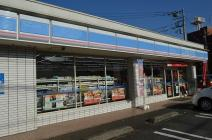 ローソン S東京西徳洲会病院店