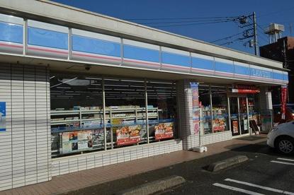 ローソン S東京西徳洲会病院店の画像1