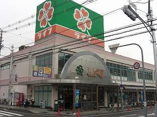 (株)ライフコーポレーション 深井店の画像1