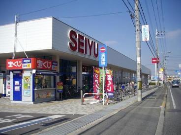 西友 堺福田店の画像1