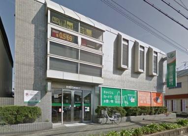 近畿大阪銀行・深井支店の画像1