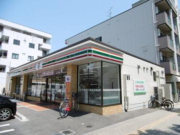 セブン-イレブン堺土師町1丁店の画像1