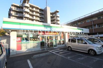 ファミリーマート加平インター店の画像1