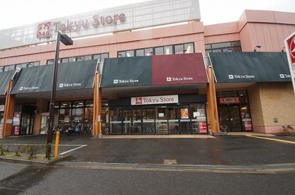 綱島東急ストアの画像1