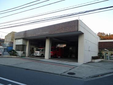 港北消防署篠原消防署の画像1
