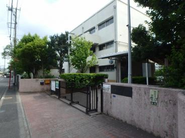 横浜市立大綱小学校の画像1