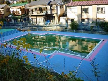 県立篠原園地プールの画像1
