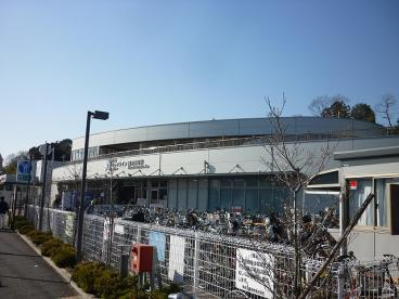 日吉本町駅の画像1
