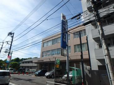 川崎信用金庫「綱島支店」の画像1