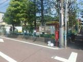 東六郷二丁目児童公園