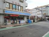 ローソン「東門前駅前店」