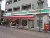 ローソンストア100 「新蒲田店」