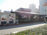 ロイヤルホスト「川崎店」