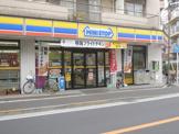 ミニストップ「北加瀬店」