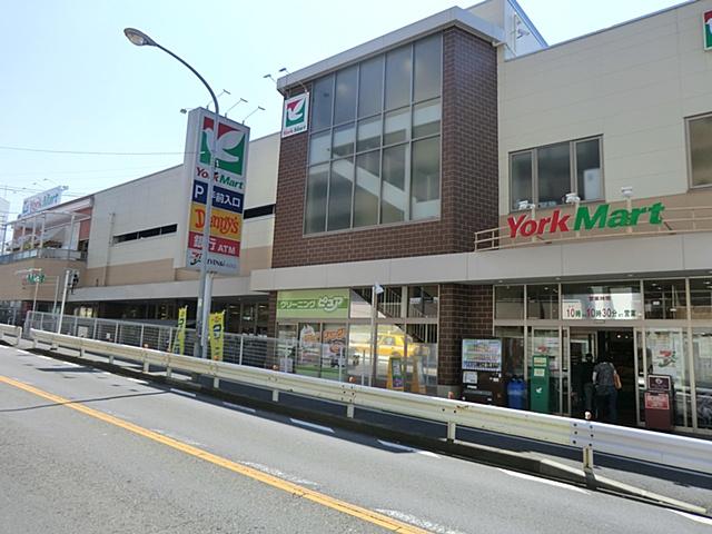 ヨークマート「妙蓮寺店」の画像