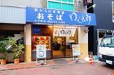 ゆで太郎 大井町店