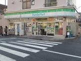 ファミリーマート京町3丁目店