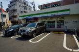 ファミリーマート鵜の木多摩堤通り店