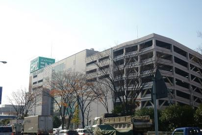 ニトリ 新横浜店の画像1