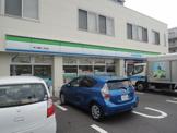 ファミリーマート「仲六郷第一京浜店」
