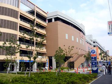 トレッサ横浜の画像1