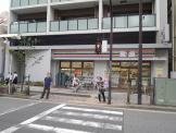セブン-イレブン「蒲田駅前店」