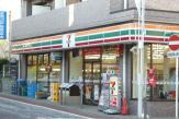 セブンイレブン「横浜南太田駅前店」