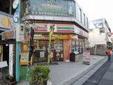 セブンイレブン「川崎新川崎店」