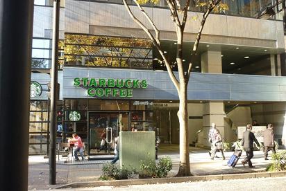 スターバックスコーヒー「新横浜店」の画像1