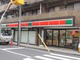 サンクス「大田西六郷一丁目店」