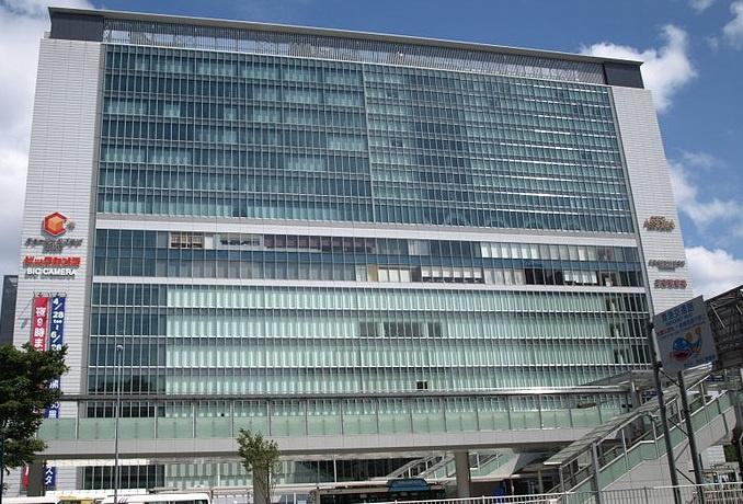 キュービックプラザ新横浜の画像