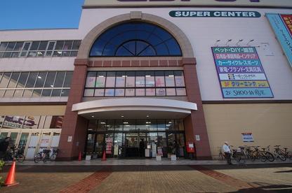 エスポット「新横浜店」の画像1