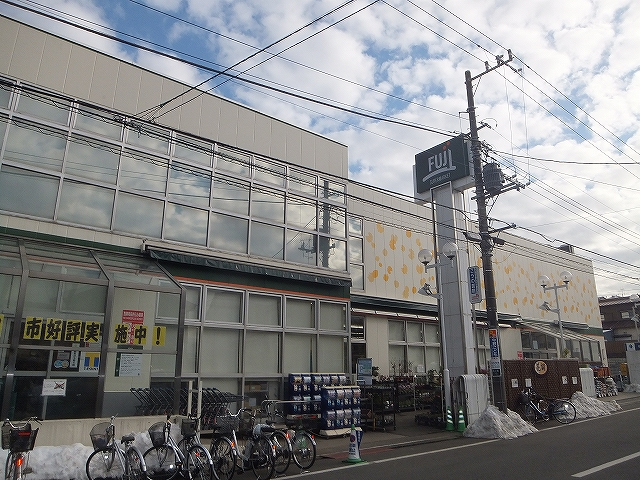 FUJI「鳥山店」の画像