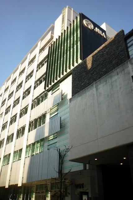 JRAウインズ新横浜の画像