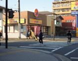 (株)松屋フーズ川崎京町店
