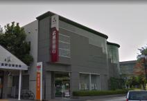 武蔵野銀行 杉戸高野台支店