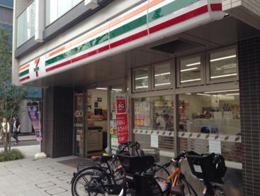 セブン‐イレブン 新宿下落合1丁目店の画像1