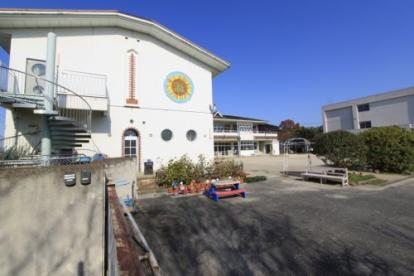 真美ヶ丘第一小学校 附属幼稚園の画像1