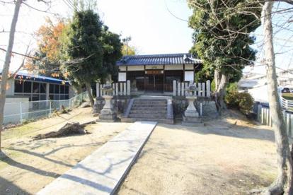 八幡神社の画像3